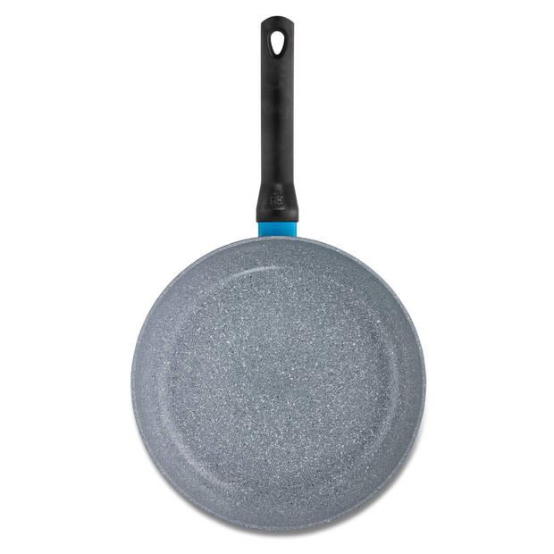 BK Blue Label Granite Koekenpan - Ø28 cm - keramisch (PFAS vrij)