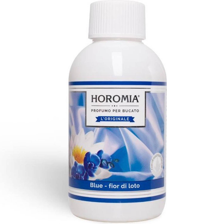 Korting Wasparfum Blue Fior Di Loto 250ml Horomia