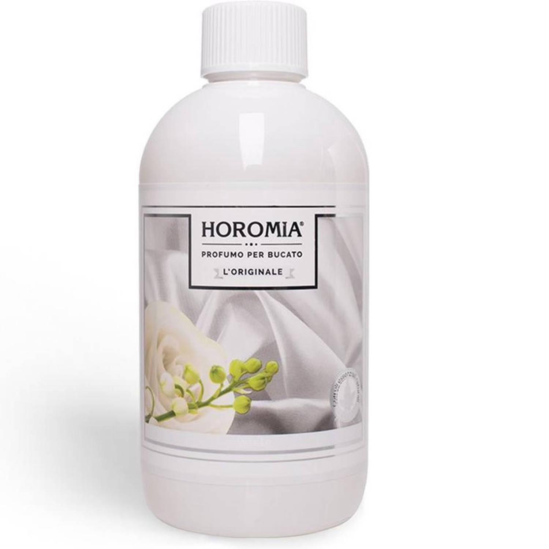 Wasparfum White 500ml - Horomia