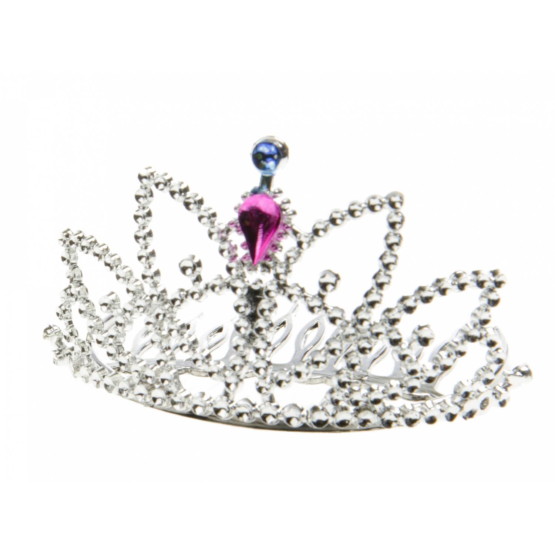 Korting Lg imports Prinsessenkroon Haarspeld