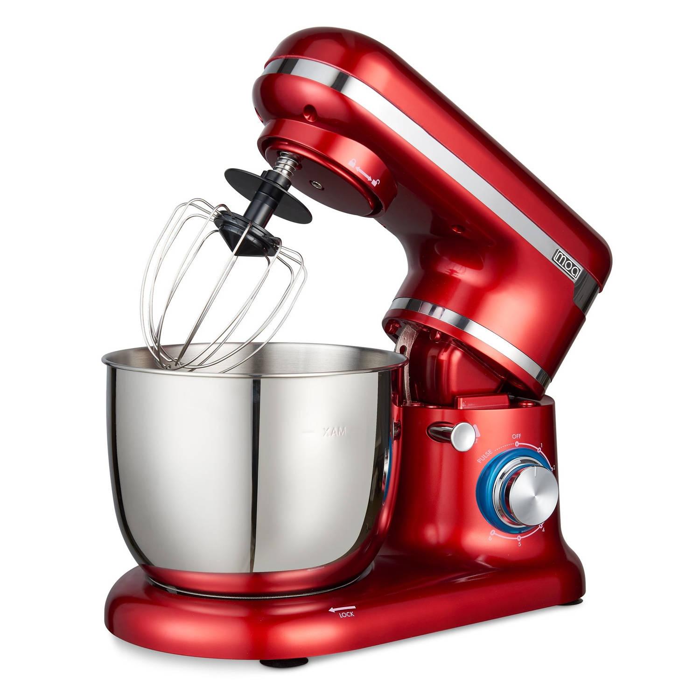 MOA Sm1203nr - Keukenmachine - Rood