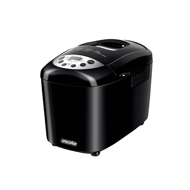 Mesko 6022- Broodbakmachine 15 Programma's Zwart online kopen