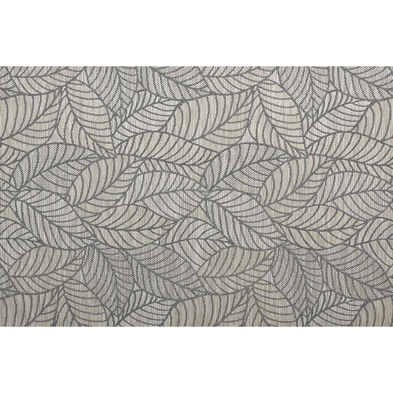 Korting Garden Impressions Buitenkleed naturalis Karpet 160x230 Vintage Leaf