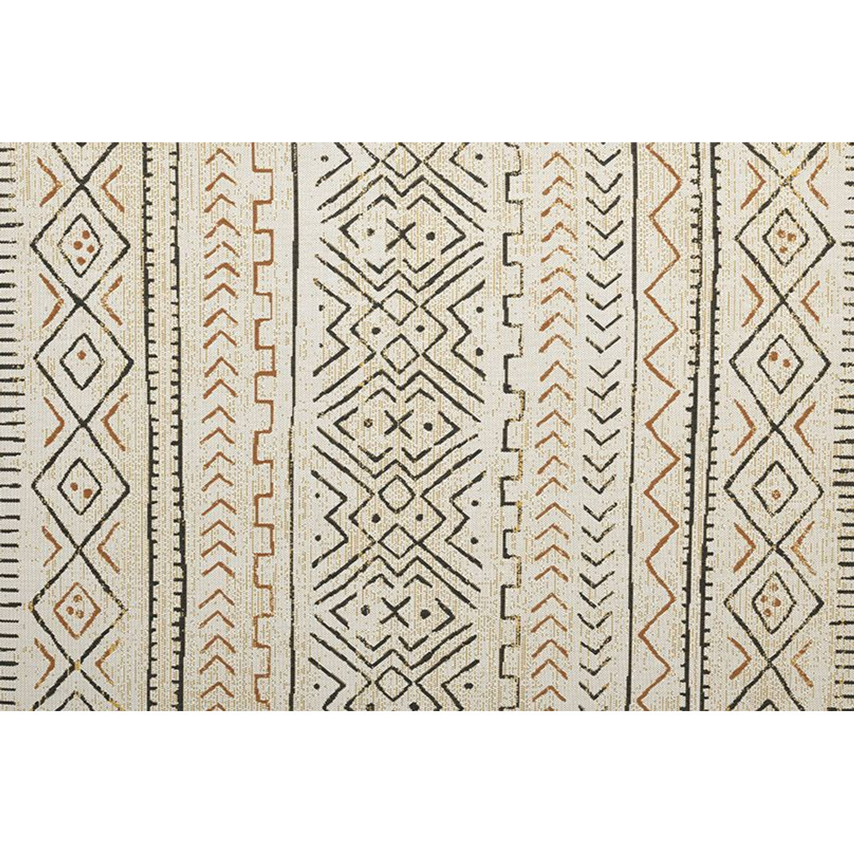 Korting Garden Impressions Buitenkleed Malawi Karpet 120x170 Oker
