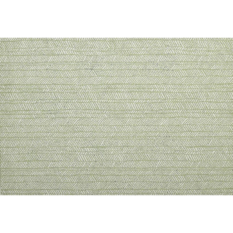 Korting Garden Impressions Buitenkleed Oxford Karpet 200x290 Green