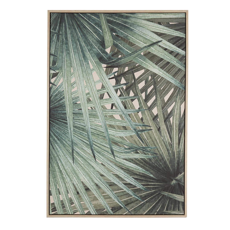 Beliani Albenga Wanddecoratie Polyester 5 X 63 Cm