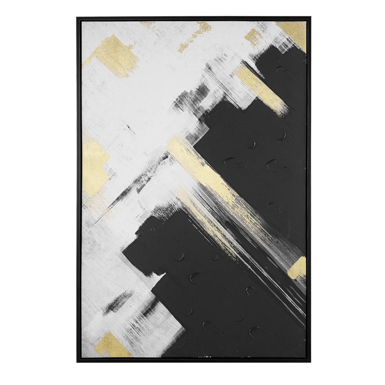 Beliani Sora Wanddecoratie Polyester 5 X 63 Cm