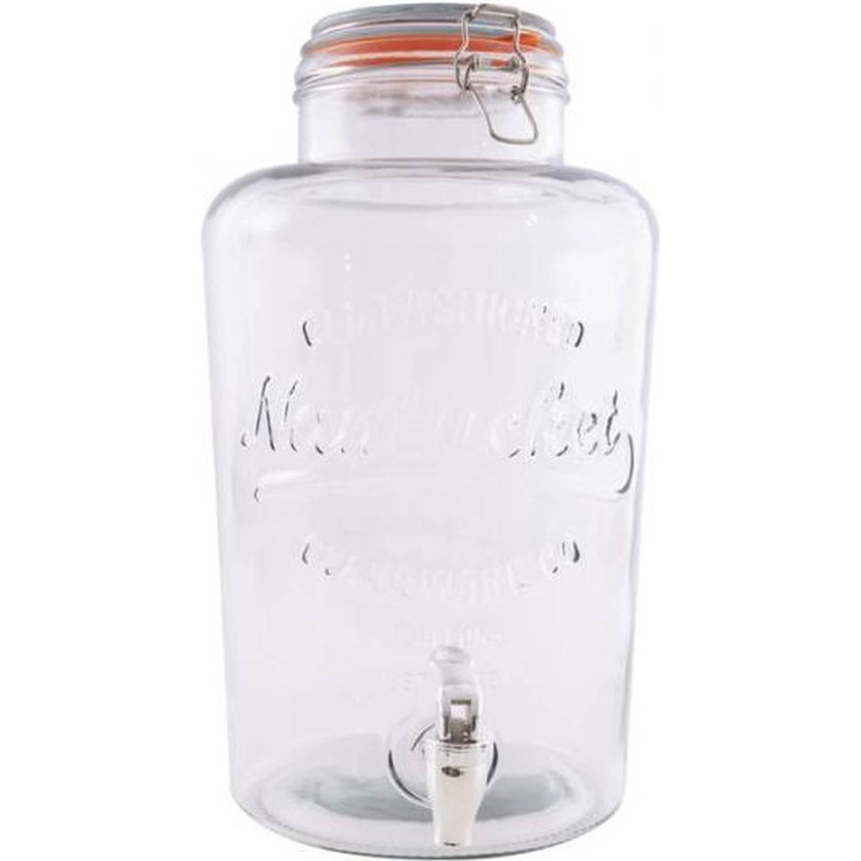 Point-virguele Drankdispenser - 8 Liter