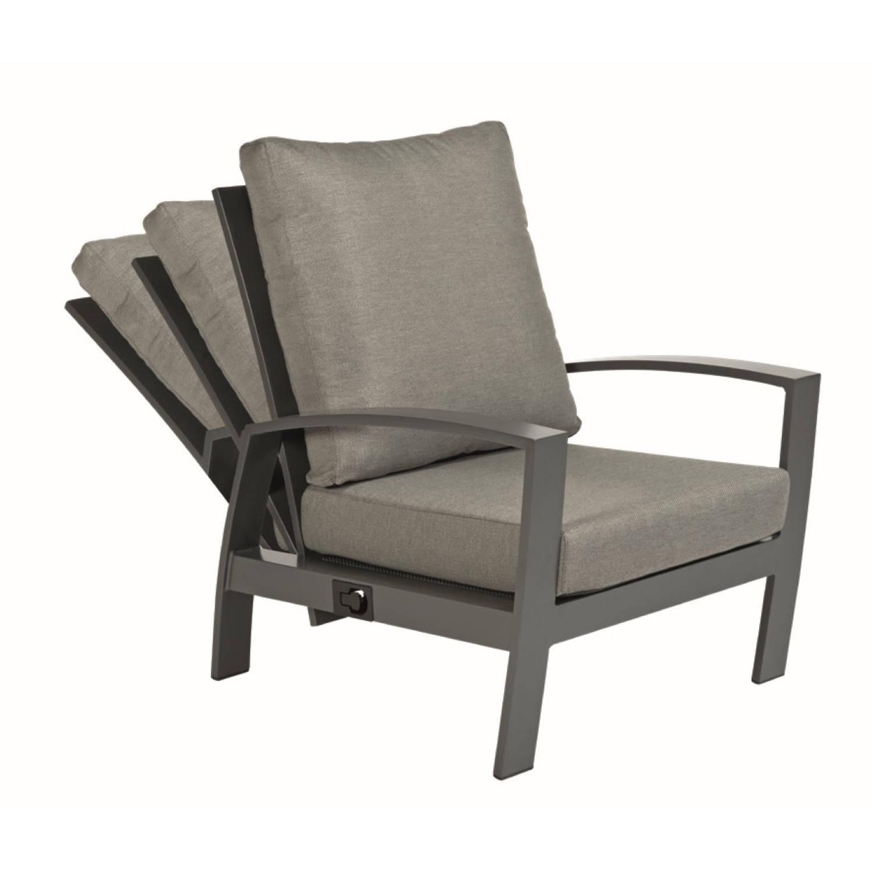Valencia Lounge Chair Adjustable