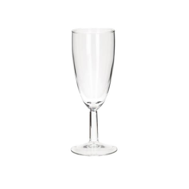Luminarc Opti champagneglas - 14 cl - Set-6