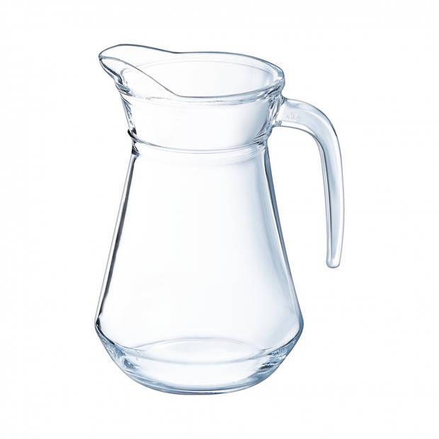 Arcoroc Broc waterkaraf - 1 liter