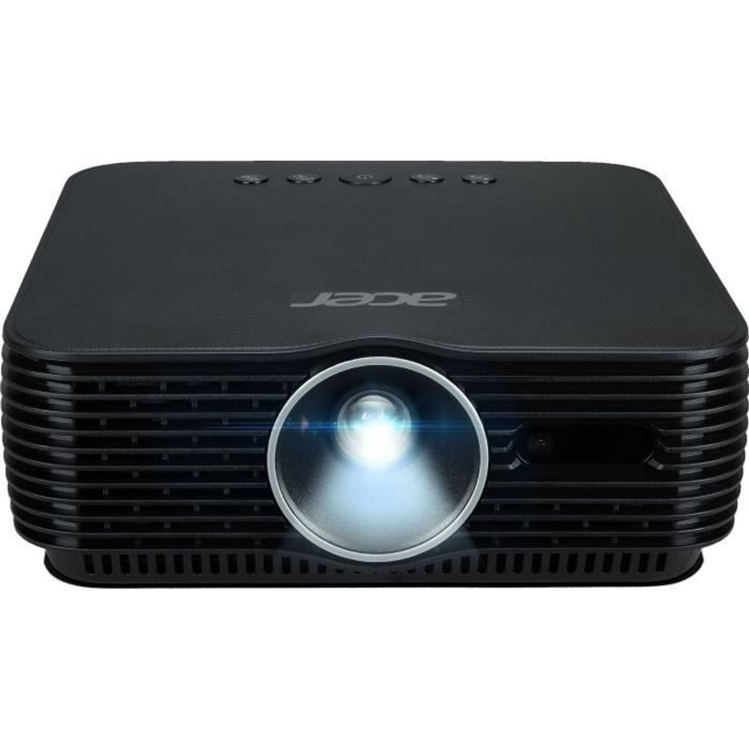 Acer B250i beamer-projector LED 1080p (1920x1080) Draagbare projector Zwart