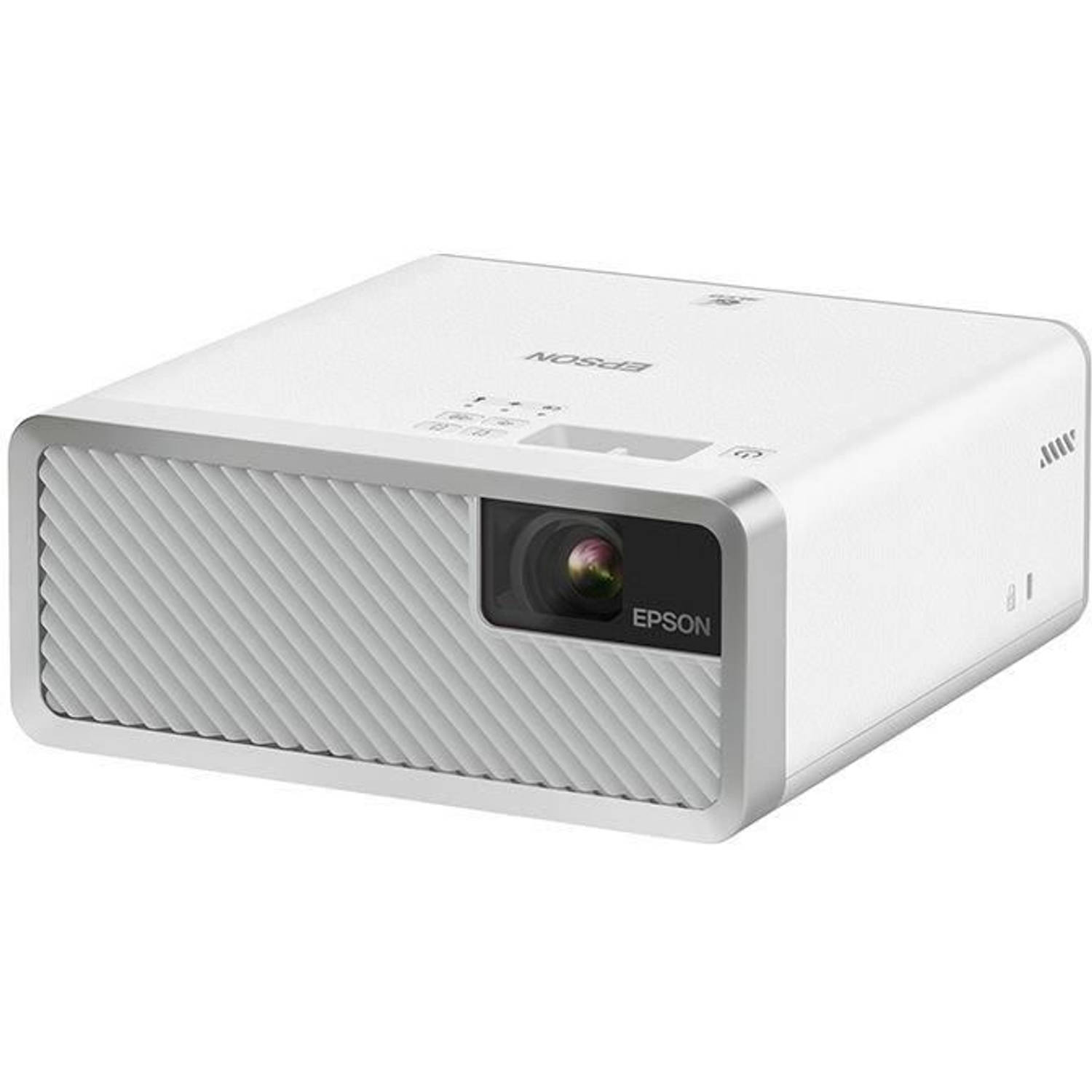 Epson Home Cinema EF-100W Android TV Edition beamer-projector