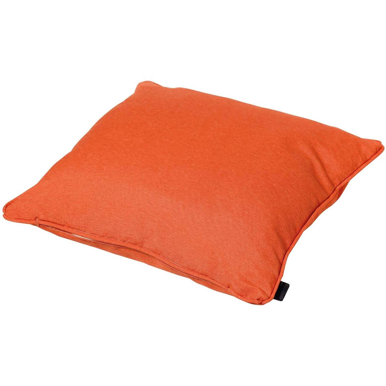 Madison Sierkussen Panama 45 X 45 Cm Polykatoen Oranje