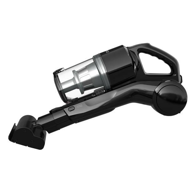 FlinQ V12 Steelstofzuiger Zwart