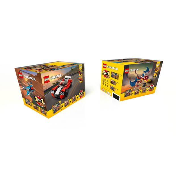 Lego Creator Value Pack