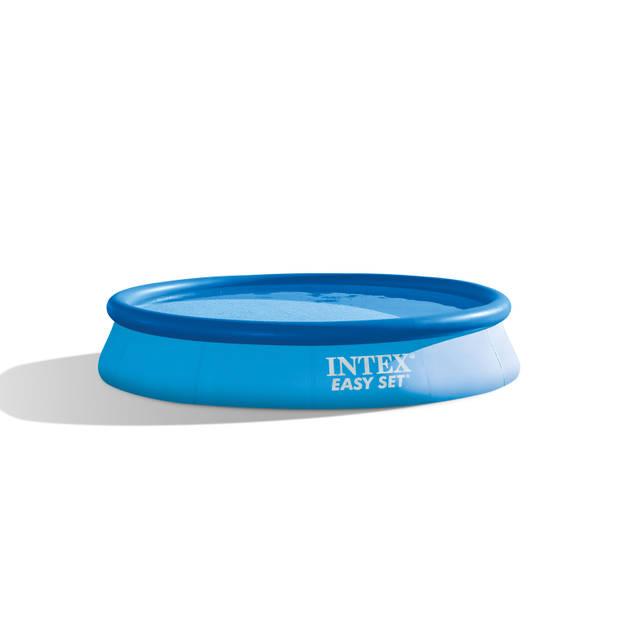 Intex Easy Set Rond 366x76 cm - Zwembad Plus Accessoires
