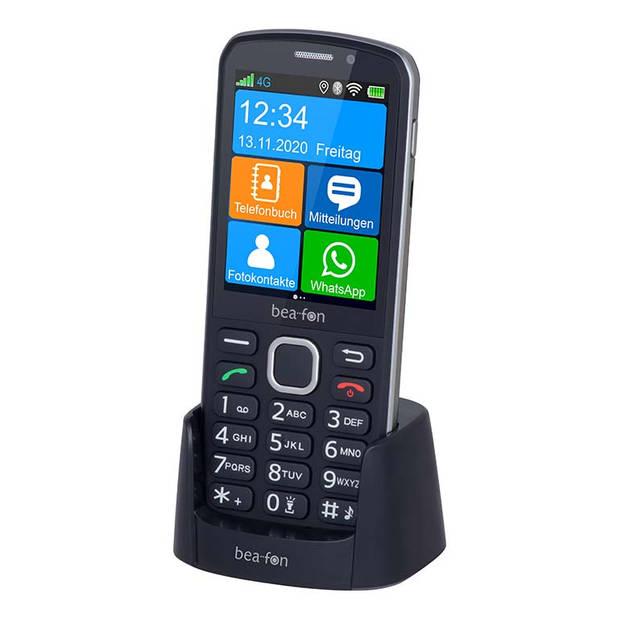 Bea-Fon SL860s Touch met Gratis L-mobi Jaarbundel