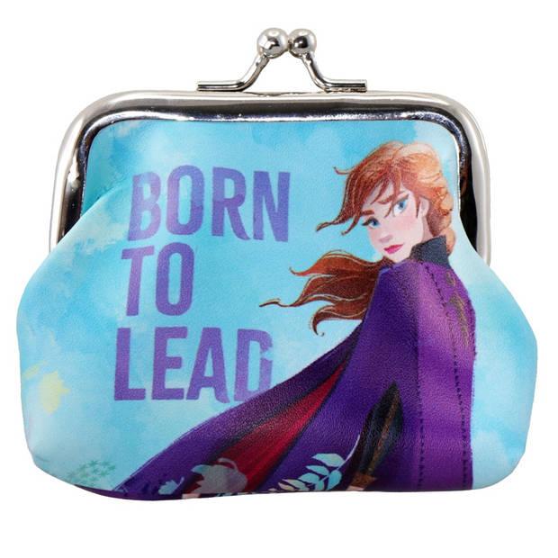 Disney sleutelhanger Frozen II Born 9 cm meisjes lichtblauw