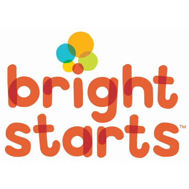 Bright Starts License to drool Keys bijtring