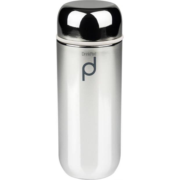 Vacuum Thermosbeker, 0.2 L, Metallic Spiegelend - Pioneer