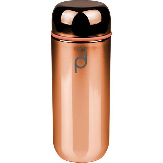 Vacuum Thermosbeker, 0.2 L, Metallic Koper - Pioneer