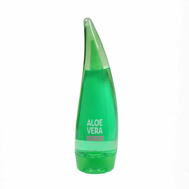 XBC Aloe Vera Body Wash 250ml.