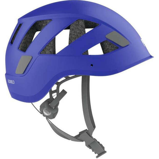 PETZL BOREO Helm - Blauw - Maat M / L