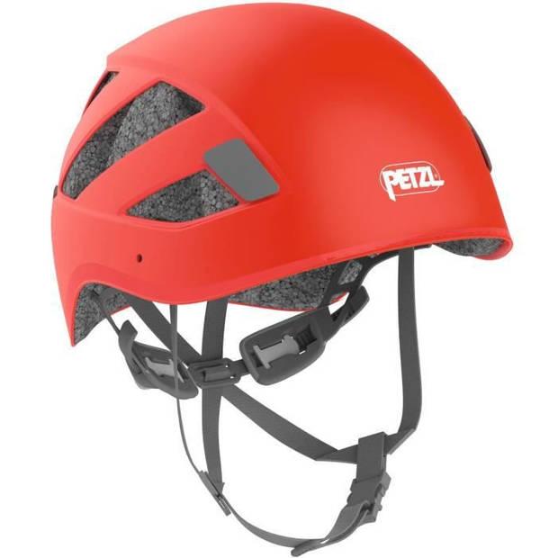 PETZL BOREO Helm - Rood - Maat M / L