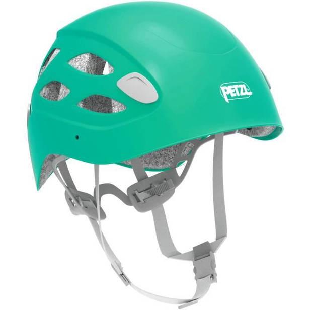 PETZL BOREA-helm - turkoois