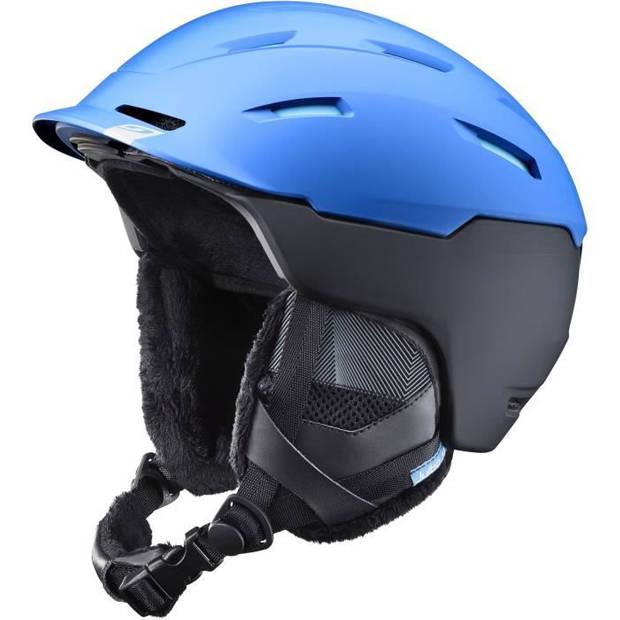 JULBO Promethée skihelm - blauw en zwart - 54/58