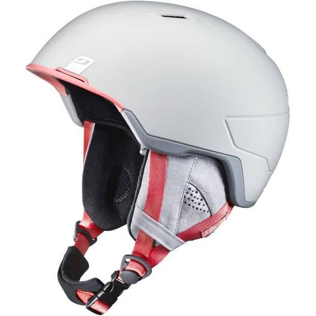 JULBO Helm Ski Hal - grijs - 54/58