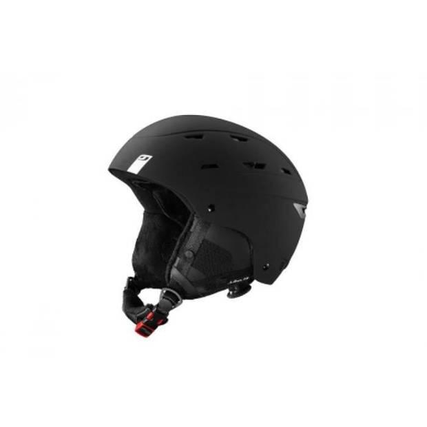 JULBO Norby skihelm - zwart - 60/62