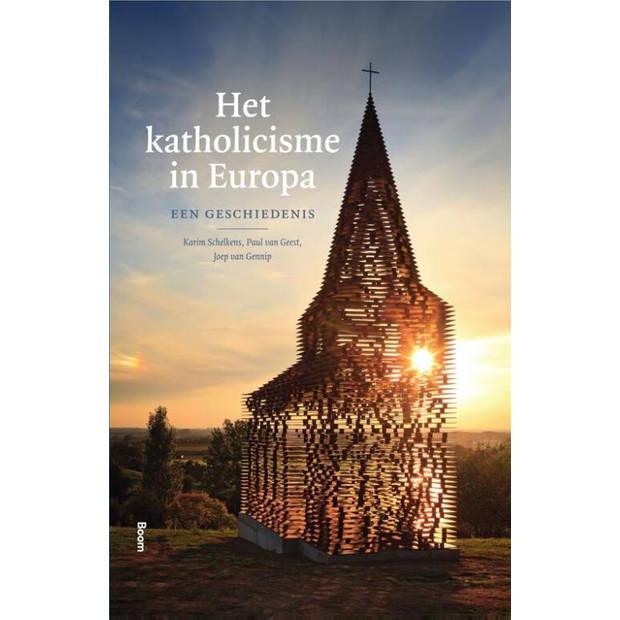 Katholicisme in Europa