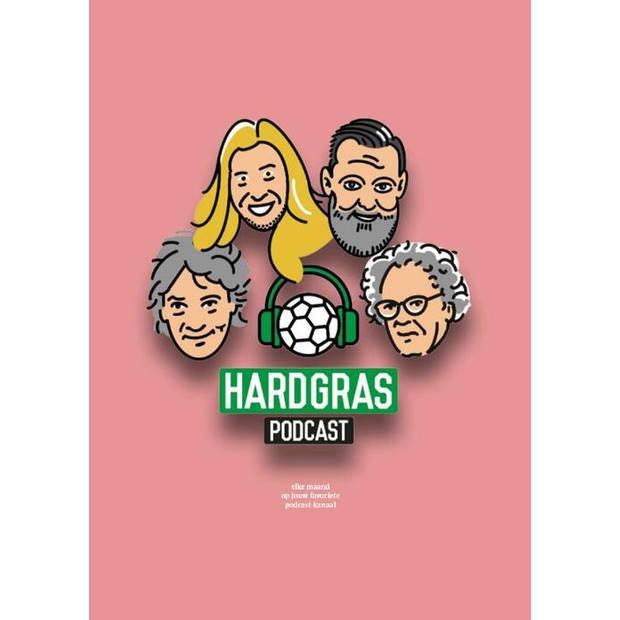 Hard gras 137 - april 2021