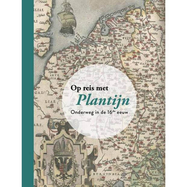 Op reis met Plantin