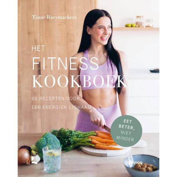 Het fitness kookboek