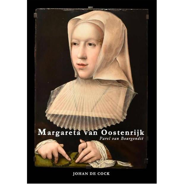 Margareta van Oostenrijk