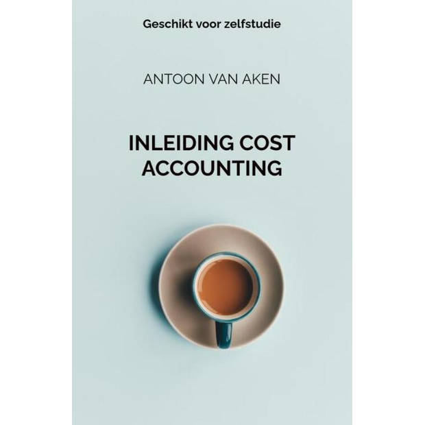 Inleiding Cost Accounting