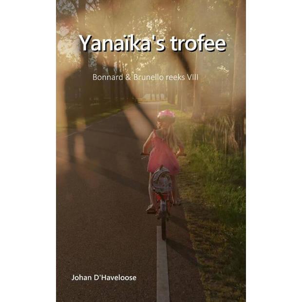 Yanaïka's Trofee