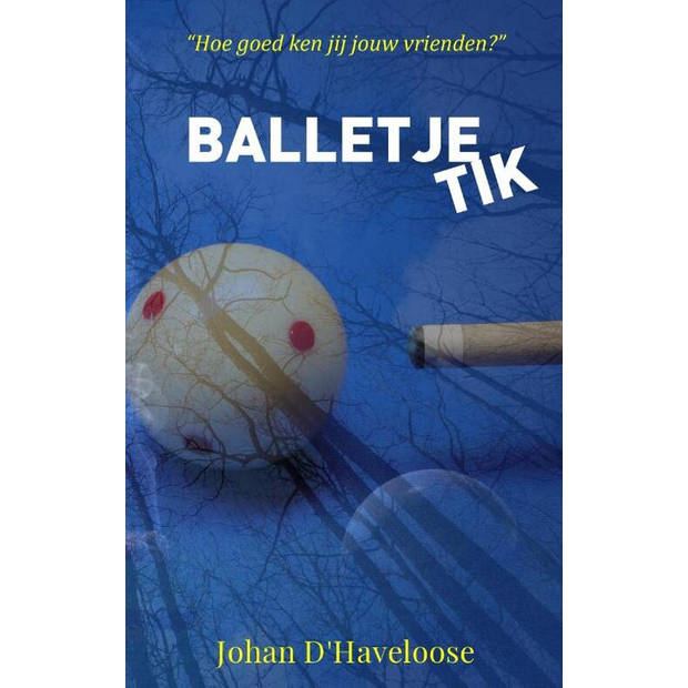 Balletje Tik