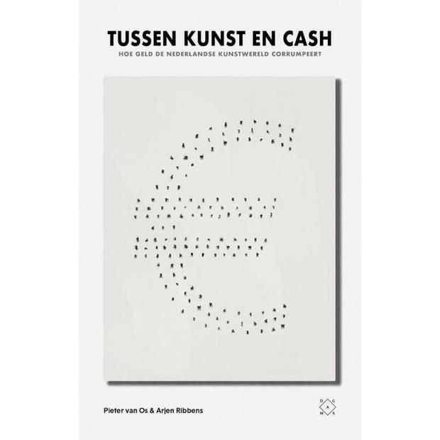 Tussen kunst en cash