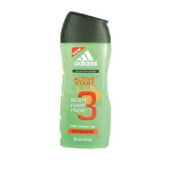 Adidas Douche & Shampoo Men