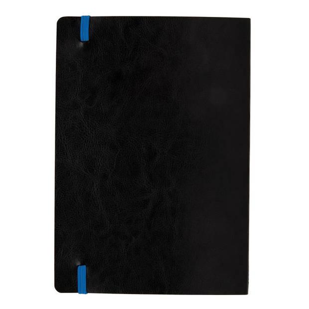 XD Collection notitieboek met pen A5 bamboe/papier naturel