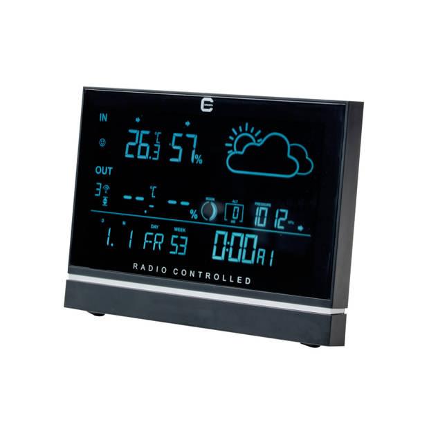 Cresta Care DTX390s Digitaal weerstation zwart