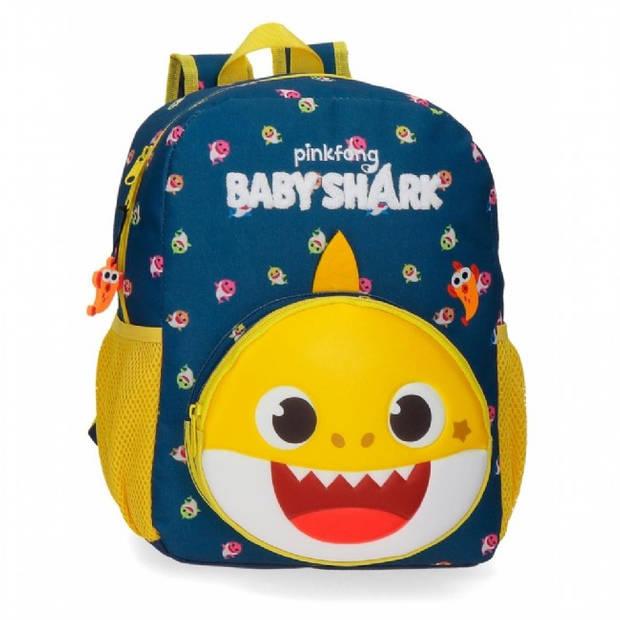Baby Shark kinderrugzak
