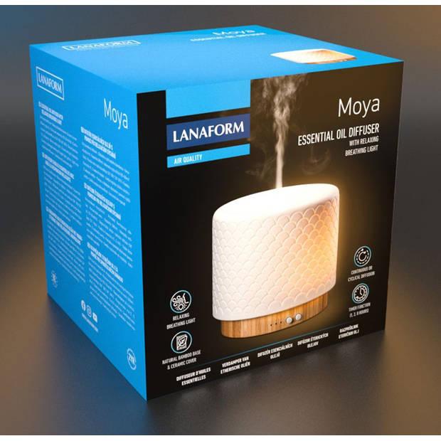 Moya Aroma Diffuser LA120322 Lanaform