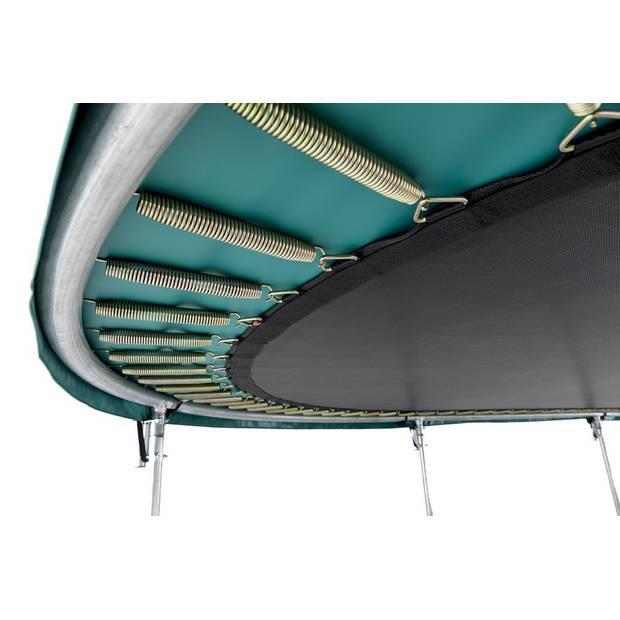 Trampoline - BERG Grand Favorit Regular - 520 cm - Zwart