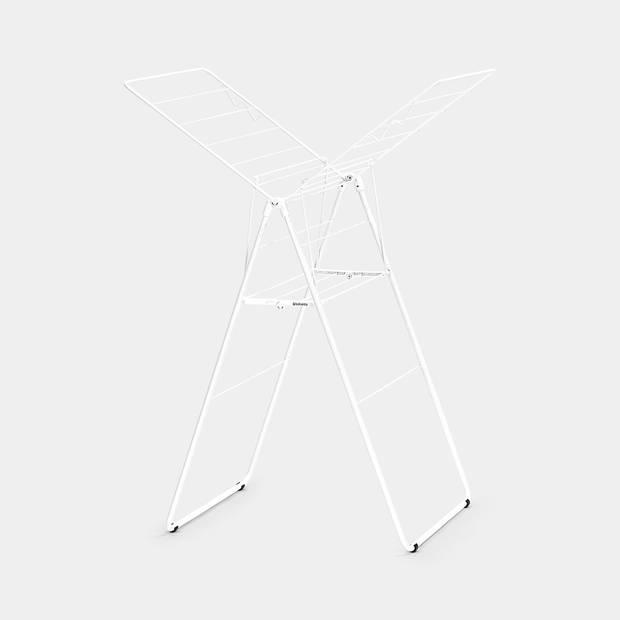 Brabantia HangOn droogrek 15 meter - White