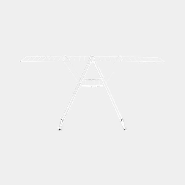 Brabantia HangOn droogrek 25 meter - White